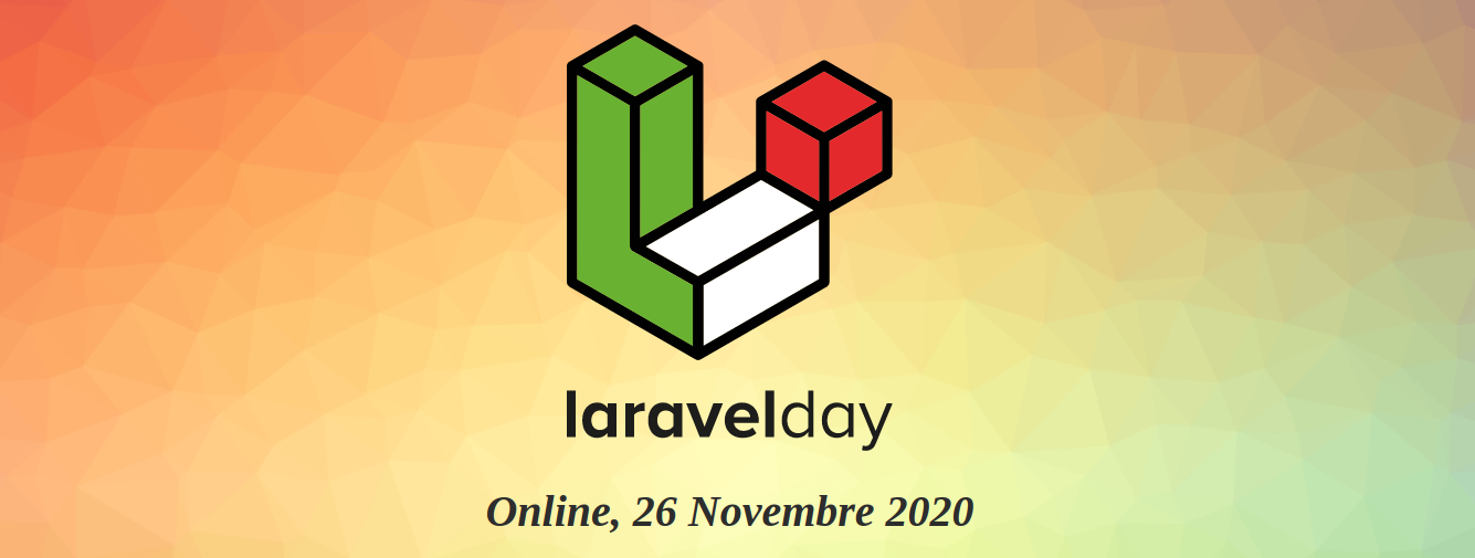 Laravelday 2020 workshop