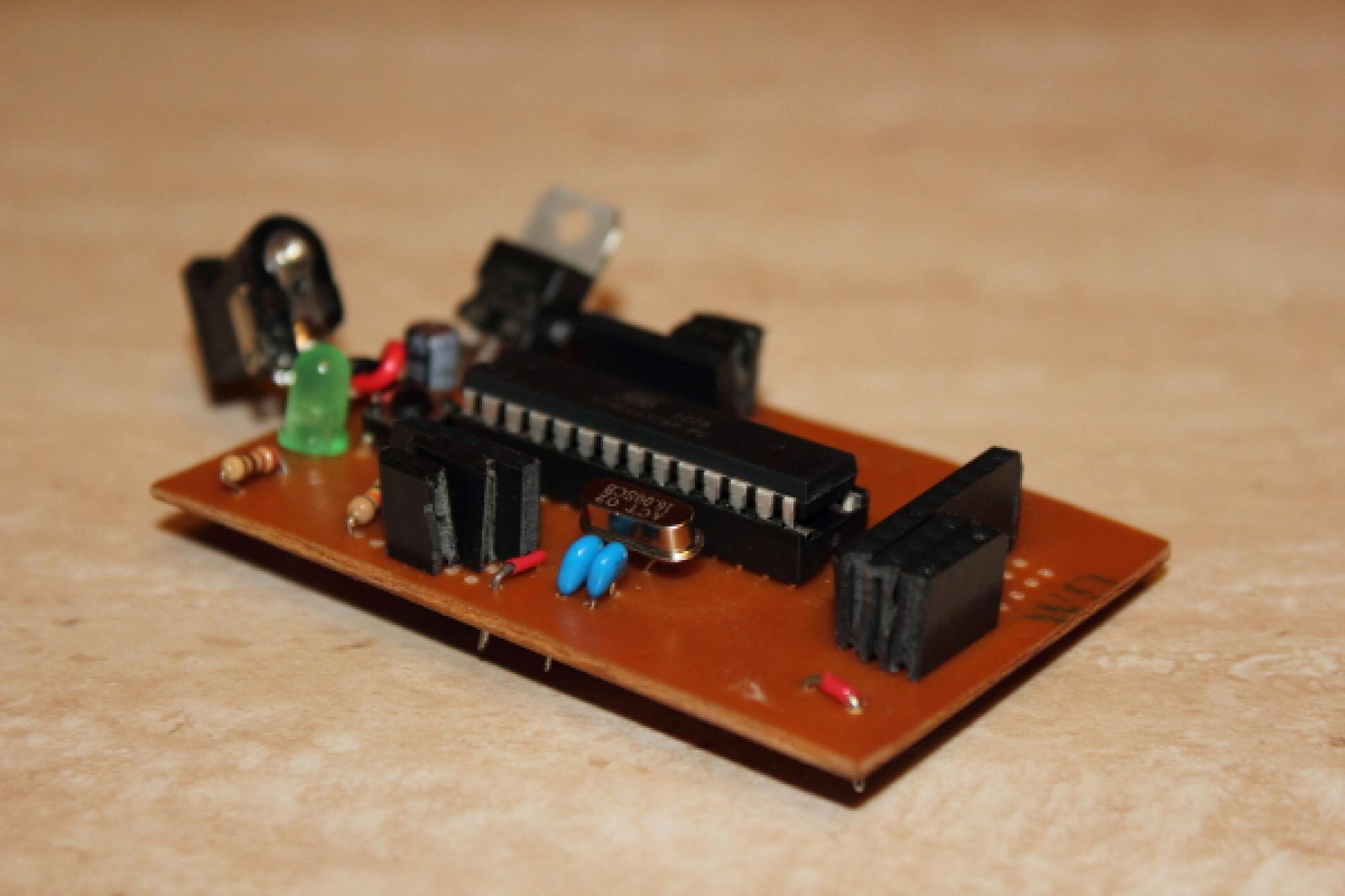 DIY Arduino - robertogallea com