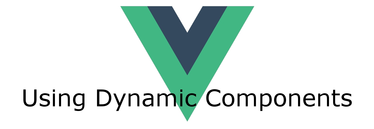 Load dynamic Vue components based on a prop string